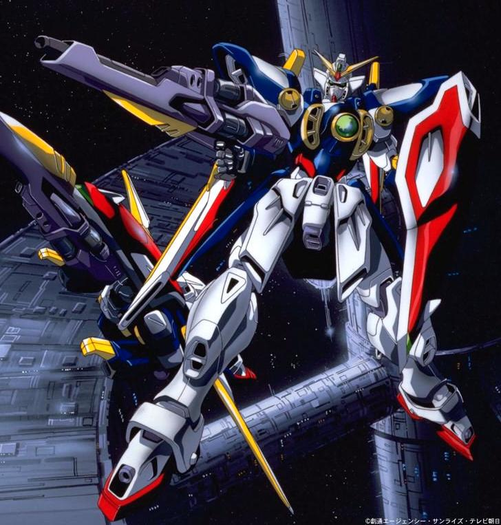 GUNDAM or MOBILE SUIT GUNDAM is the long-running Japanese anime series ...