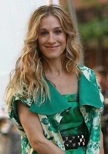 Carrie-bradshaw-sexy-waves