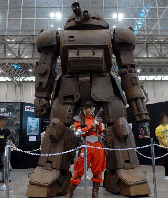 Robot-statue_FVDkk_17340