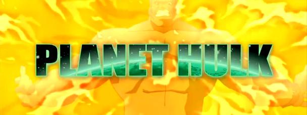 Hulk title