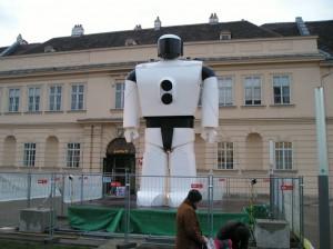 Robotexotcia