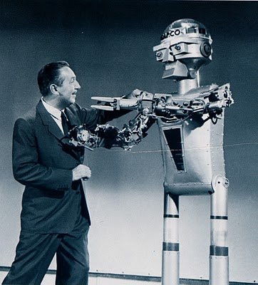 A14+WALT+WITH+DLAND+ROBOT