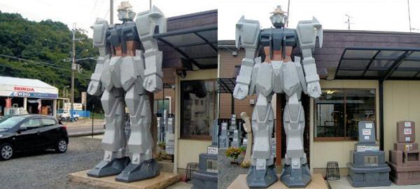 Gundam-yasu