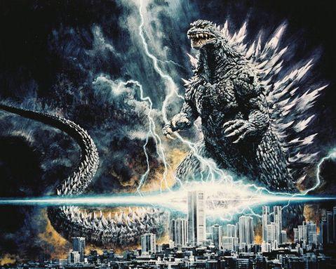Godzilla-Photograph-C10102679