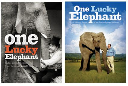 Oneluckyelephant