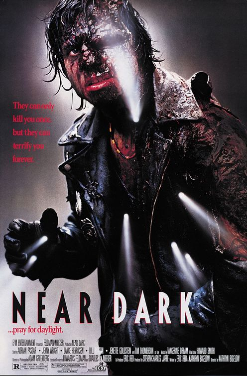 Vampire Brooklyn Movie Most Brutal Vampire Movie