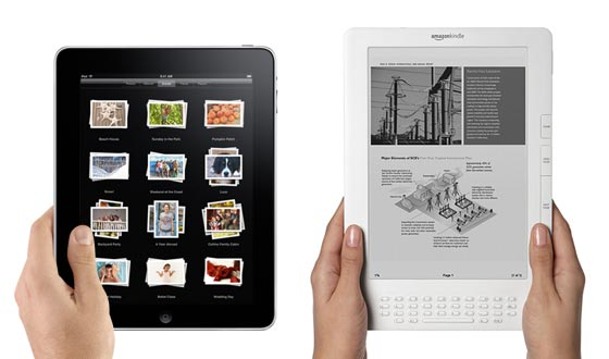 Ipad_kindle