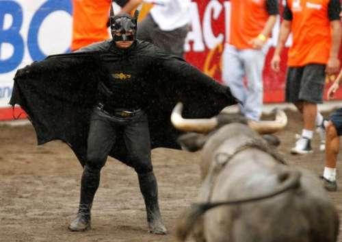 Batmanrandom