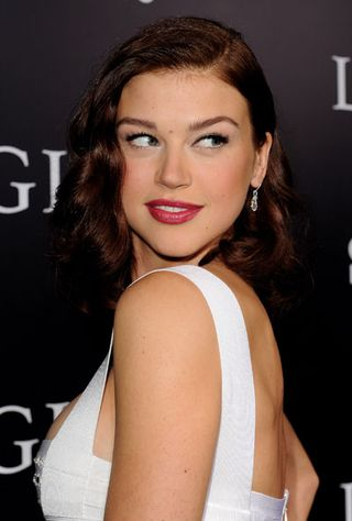 has found its Diana Prince in FRIDAY NIGHT LIGHTS star Adrianne Palicki
