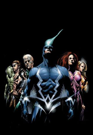 Theinhumans