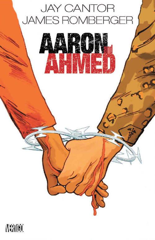 Aaron and Ahmed Vertigo 2011.jpg