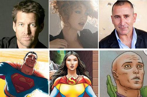 All Star Superman GeekWeek 2011