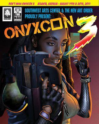 Onyxcon