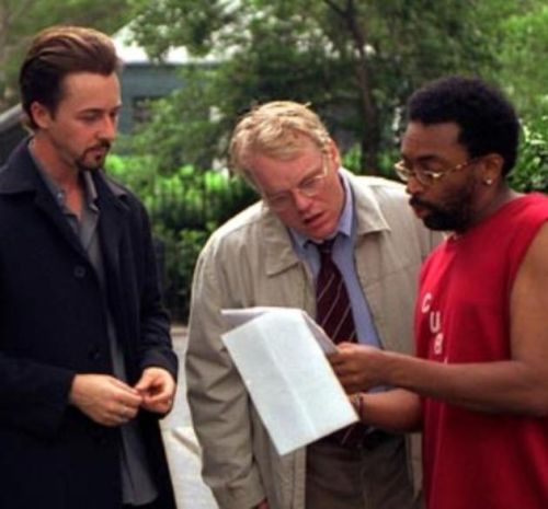 Edward-norton-philip-seymour-hoffman-spike-lee-25th-hour