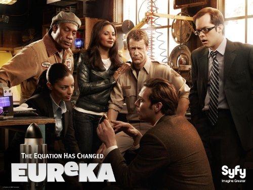 Eureka #1