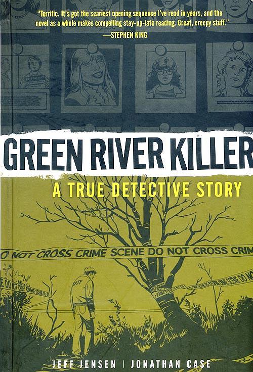 Green River Jeff Jensen 2011