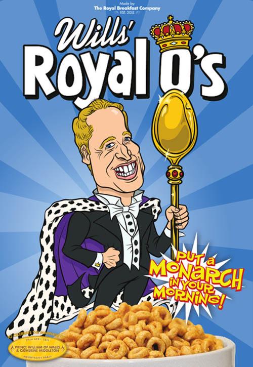 Royal Breakfast Company 2011