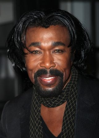 Anedge hirak Nick Ashford