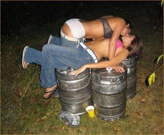 DRUNKNHOTGIRLS