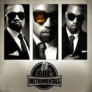 Kanye instrumentals