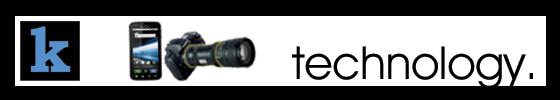 Tech-Banner