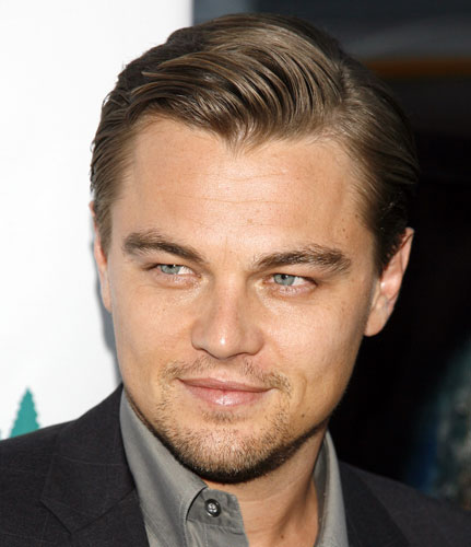 Leonardo Dicaprio For The Villain In Django Unchained Geekweek