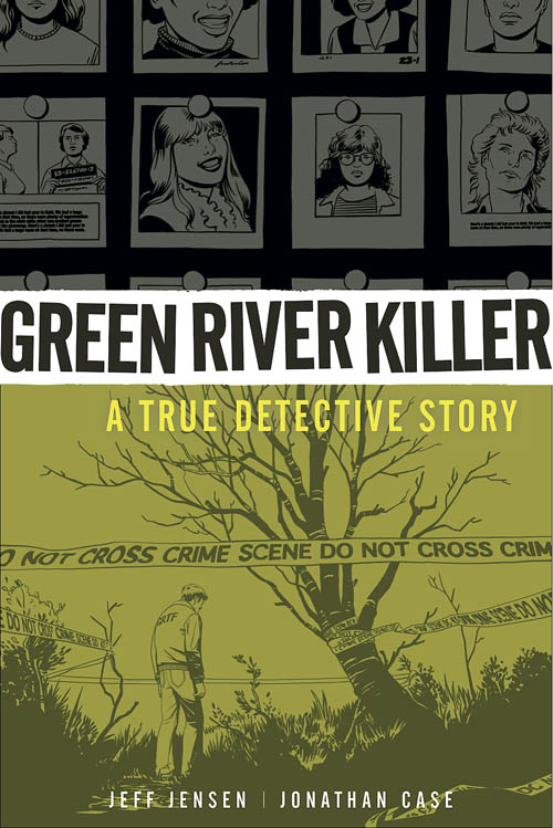 Green_River_Killer_Dark_Horse_2011