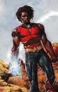 the new Aqualad