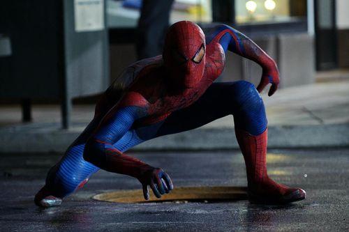 amazing spider-man image 01