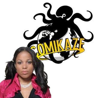 K-myshell-comikaze