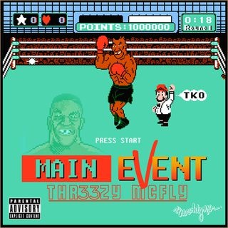 Thirty-mainevent