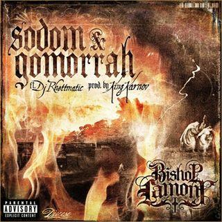 Sodom + Gomorrah