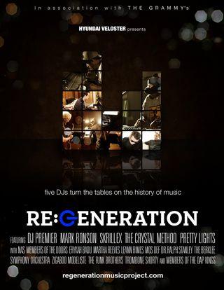 Regeneration Poster_3
