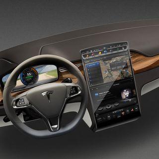 Teslax5