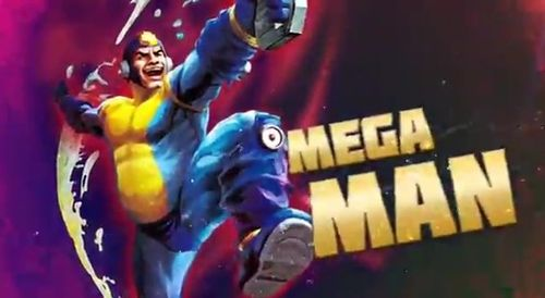 Megaman127