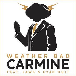 Carmine-WEATHERBAD
