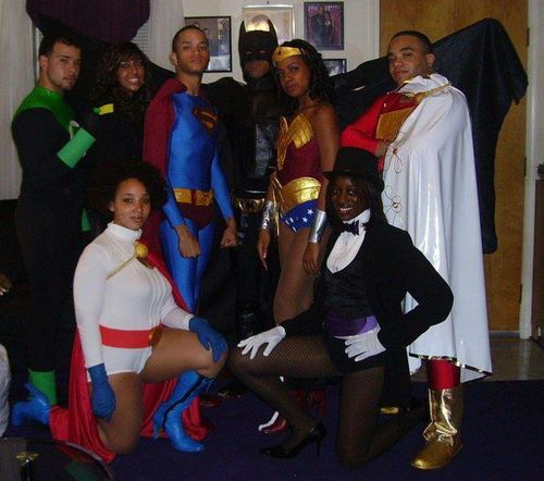 Black-justice-league