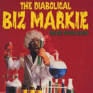 The Diabolical Biz Markie