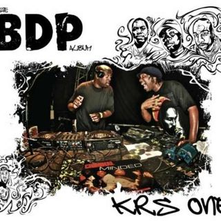 KRS-One-–-The-BDP-Album