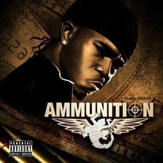 Chamillionaire-Ammunition-EP
