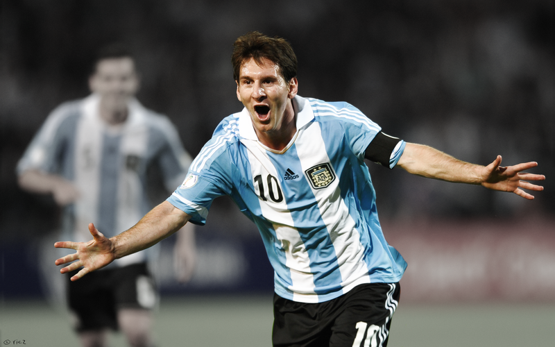 23 Days: WORLD CUP 2014 COUNTDOWN