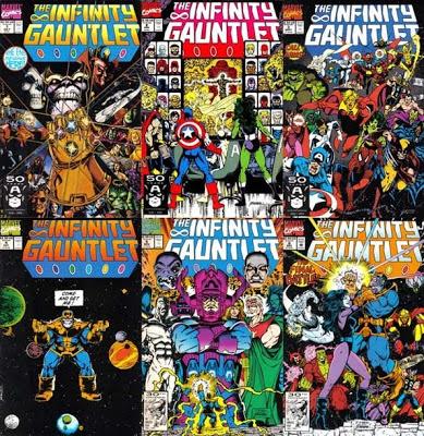 InfinityGauntlet