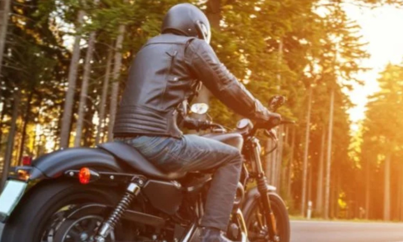Motorcycle Clothing for a Road Trip
